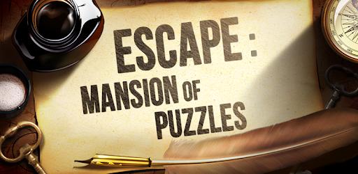 Mansion of Puzzles - Escape pc screenshot