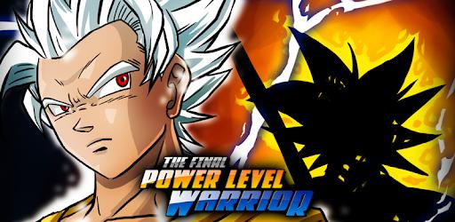 The Final Power Level Warrior (RPG) pc screenshot
