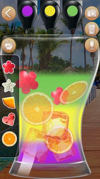 Drink Cocktail Simulator APK screenshot 1