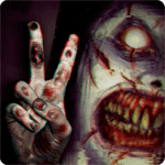 The Fear 2 : Creepy Scream House Horror Game 2018 icon