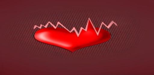 Blood Pressure Monitor Diary pc screenshot