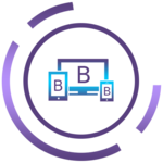 Bootstrap Code Play icon