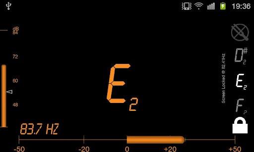 Tuner - DaTuner APK screenshot 1