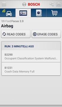 Bosch Mobile Scan APK screenshot 1