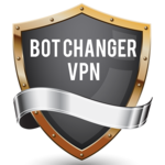 Bot Changer VPN - Free VPN Proxy & Wi-Fi Security for pc icon