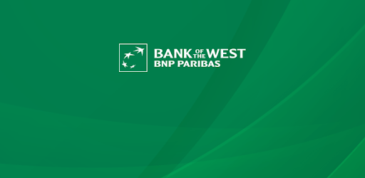 Bank of the West Mobile pc screenshot