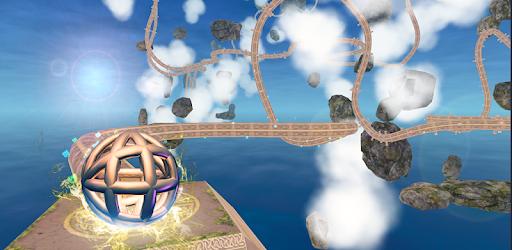 SkyRoll pc screenshot