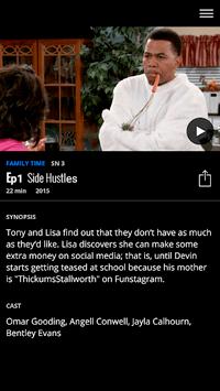 Bounce TV APK screenshot 1