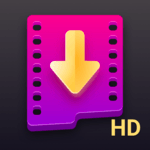 BOX Video Downloader: Private Browser Downloader icon