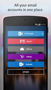 Boxer - Workspace ONE APK screenshot 1