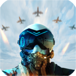 Air Combat : Sky fighter for pc icon