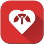 My Blood pressure Logbook icon