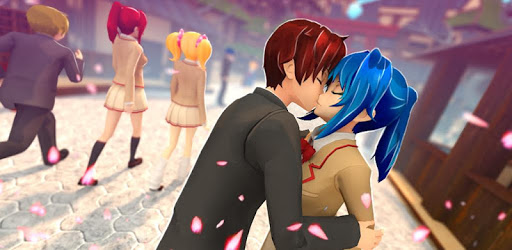 Anime Girl Run - Yandere Survival - Manga Love pc screenshot