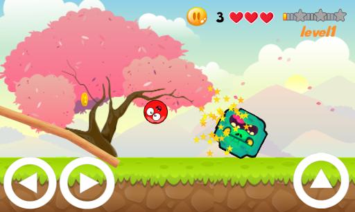 Adventure Ball 2 APK screenshot 1