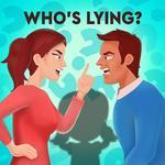 Braindom 2: Who is Lying? Fun Brain Teaser Riddles icon