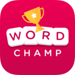 Word Games, Word Search Offline Game - Word Champ icon