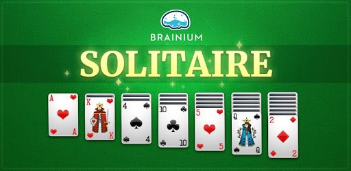 Solitaire pc screenshot
