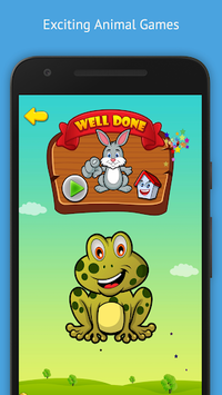 Games for 3 Year Olds APK screenshot 1