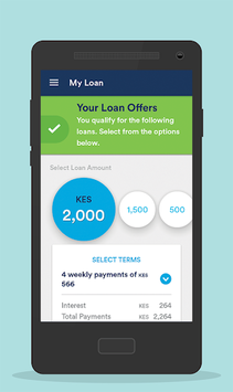 Branch - Personal Finance Loans APK screenshot 1