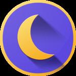 Lunar Calendar 2018 - Daily Moon icon
