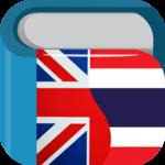 Thai English Dictionary Free ดิกชันนารี อังกฤษ-ไทย icon