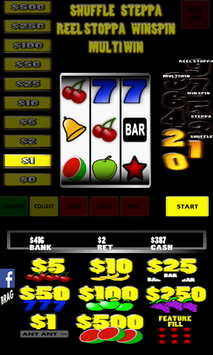 Pub Slots Android