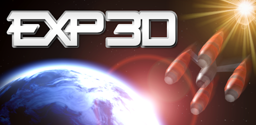 Exp3D  (Shmup) pc screenshot