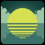 Pixelscapes Wallpaper icon