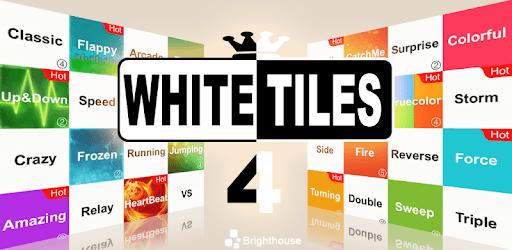 White Tiles 4 : Piano Master 2 pc screenshot
