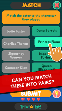 Trivialist —  Offline Christmas Trivia Quiz Game APK screenshot 1