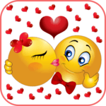 Love Sticker for pc icon