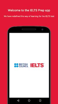IELTS Prep App - takeielts.org APK screenshot 1