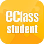 eClass Student App for pc icon