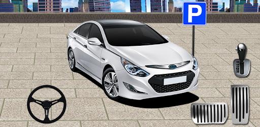 Advance Car Parking Game: Car Driver Simulator pc screenshot