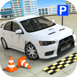 Car Parking Game 3D: Car Racing Free Games icon