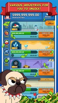 The Big Capitalist 3 APK screenshot 1