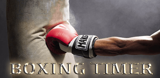 Boxing Interval Timer pc screenshot