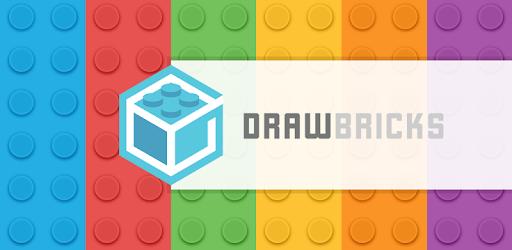 Draw Bricks pc screenshot