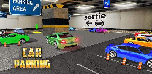 Street Car Parking 3D pc screenshot