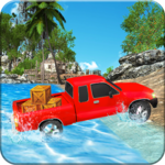 Offroad Truck Games 3D icon