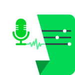 Voice changer: Recorder and Audio tune icon