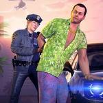 Real Gangster Miami Auto Crime City icon