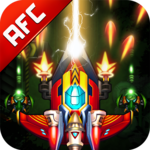 AFC - Space Shooter APK icon