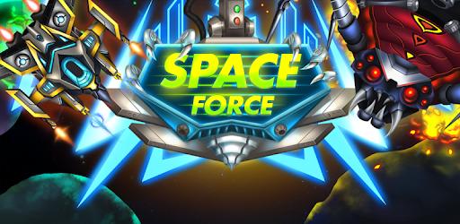 Space Force: Alien war pc screenshot