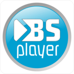 BSPlayer FREE icon