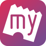 BookMyShow - Movies, Events & Sports Match Tickets icon