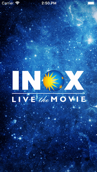 INOX APK screenshot 1