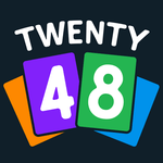 Twenty48 Solitaire APK icon