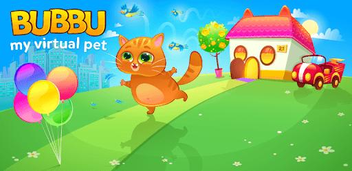 Bubbu – My Virtual Pet pc screenshot