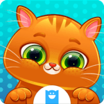 Bubbu – My Virtual Pet APK icon